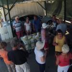Organizzazione e assistenza tecnica e logistica per incontri e camper-raduni
