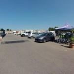 Cagliari Parking: parcheggio custodito 24h
