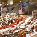Cagliari, Mercato di San Benedetto